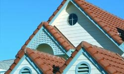 Do you know what to do to fix a leaky roof?