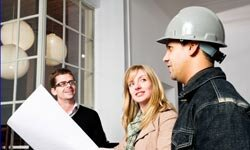 Make sure your contractor is bonded and insured.
