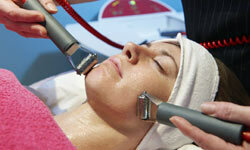 Chances are you won't leave the spa looking 20 years younger, but your face will probably feel -- and might even look -- a lot more rejuvenated.