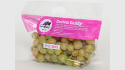 These Grapes Really Do Taste Like Cotton Candy