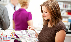 A good coupon organizer will help you sail through your shopping trips -- and save a few bucks in the process.