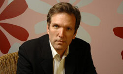 """Actor Martin Donovan played Archibald Newlands in the """"Law & Order: SVU"""" episode """"Serenidipity."""""""