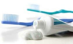 The action of brushing your teeth is more important than the type of toothpaste you use. Anything approved by the American Dental Association or your country's equivalent organization will get the job done.
