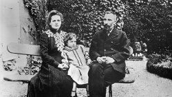 5 Facts About Marie Curie and the Winningest Nobel Prize Family in History