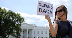DACA: What Happens Now?
