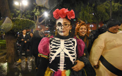 10 Lively Facts About the Day of the Dead