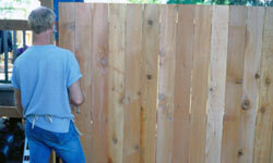 Gain approval from your HOA before you make any changes to your home.