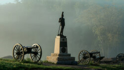 The Ghosts of Gettysburg's Devil's Den