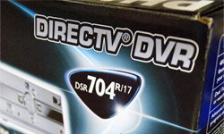 DVR acts kind of like your own private library, except with televised content rather than books.