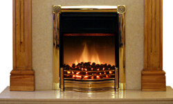 A clean fireplace is a safe fireplace. Routine maintenance is the key.