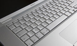 The Apple MacBook Pro is Energy Star 5.0 compliant.