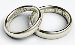 Image Gallery: Engagement Rings Go classic with a phrase or unique with your own spin. See pictures of diamond engagement rings.