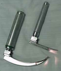 Tools used in endotracheal intubation