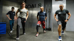 Gender at the Gym:  How Workout Preferences Vary by Sex, Age