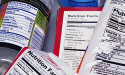 Once you know how to read it, food labels can navigate you to a healthier lifestyle.