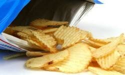 A customer complaint led to the creation of the potato chip.