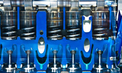 Variable valve timing and lift can make a gasoline engine about 5 percent more efficient.