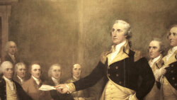 Was George Washington Really Offered a Chance to be King of the U.S.?