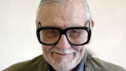 So Long George Romero and Thanks for the Zombies