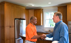 Talk with your contractor about your environmental concerns.