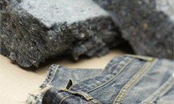 Yet another way a good pair of jeans can keep you cozy and comfortable.