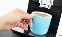 How much energy do you waste by leaving your coffee maker plugged in all day?