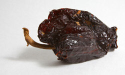 Ancho chiles give southwestern rubs their distinctive taste.
