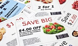 In 2010, coupon-clipping customers saved $3.7 billion. How much did you save?