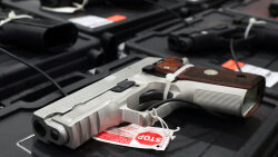 Gun Purchases for Self-Defense Skyrocket