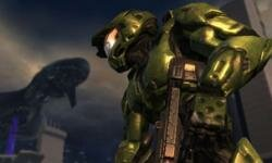 The first hour of Halo 2 is bound to get you hooked on the game.