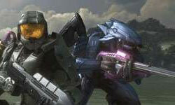 The Halo games feature incredible sound design.