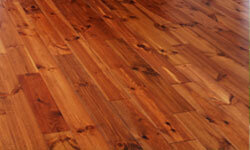 Hardwood floors improve the value of your home and reduce indoor allergens.