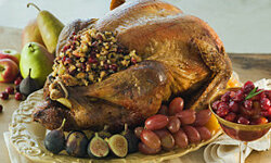 International Holiday Foods Image Gallery Thanksgiving is just one of the five rituals featured on our list. See pictures of international holiday foods.