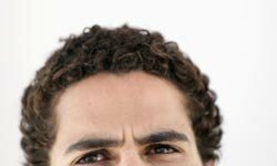 What can you do to keep your locks healthy? See more men's health pictures.