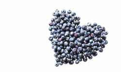 Blueberries are one of the most beneficial things you can chow down on.
