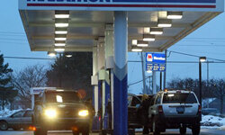 Believe it or not, conserving fuel can help to keep food costs down.