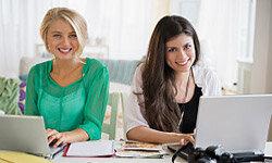 Team up and make your blogging tasks a little easier.