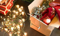 A disorganized holiday can get out of control quickly.