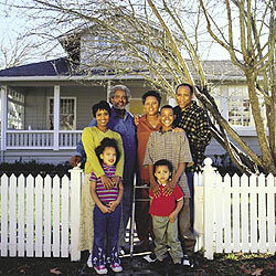 If you're ready to streamline your life but still have enough room to entertain the kids and grandchildren, you may be looking for a moderate downsize.