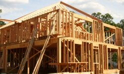 Learn the basics of home building. See more home construction pictures.