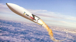 Hypersonic Missiles Fuel New Global Arms Race