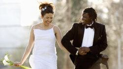 How Has Interracial Marriage Been Treated Around the World?
