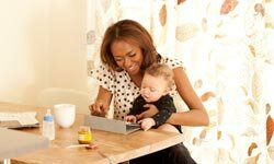 Toddlers are very attracted to the iPad.  What apps are best for them?