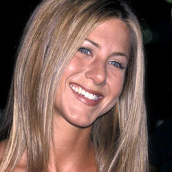 From Greta Garbo to Jennifer Aniston, take a look at the unforgettable hairstyles through the decades.