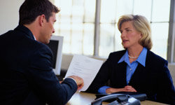 Don't fall prey to common interview pitfalls.