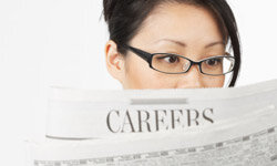These days, you'll have to look for jobs beyond just the newspaper classifieds.