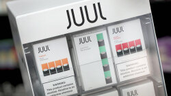 Juul 'Make the Switch' Ads Drawing Flak From Anti-tobacco Activists