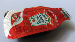 What's the Shelf Life of a Ketchup Packet?