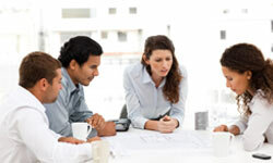 Make sure you work with professionals who are experienced with LEED requirements.