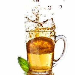 Lemon juice can cure what ails you.